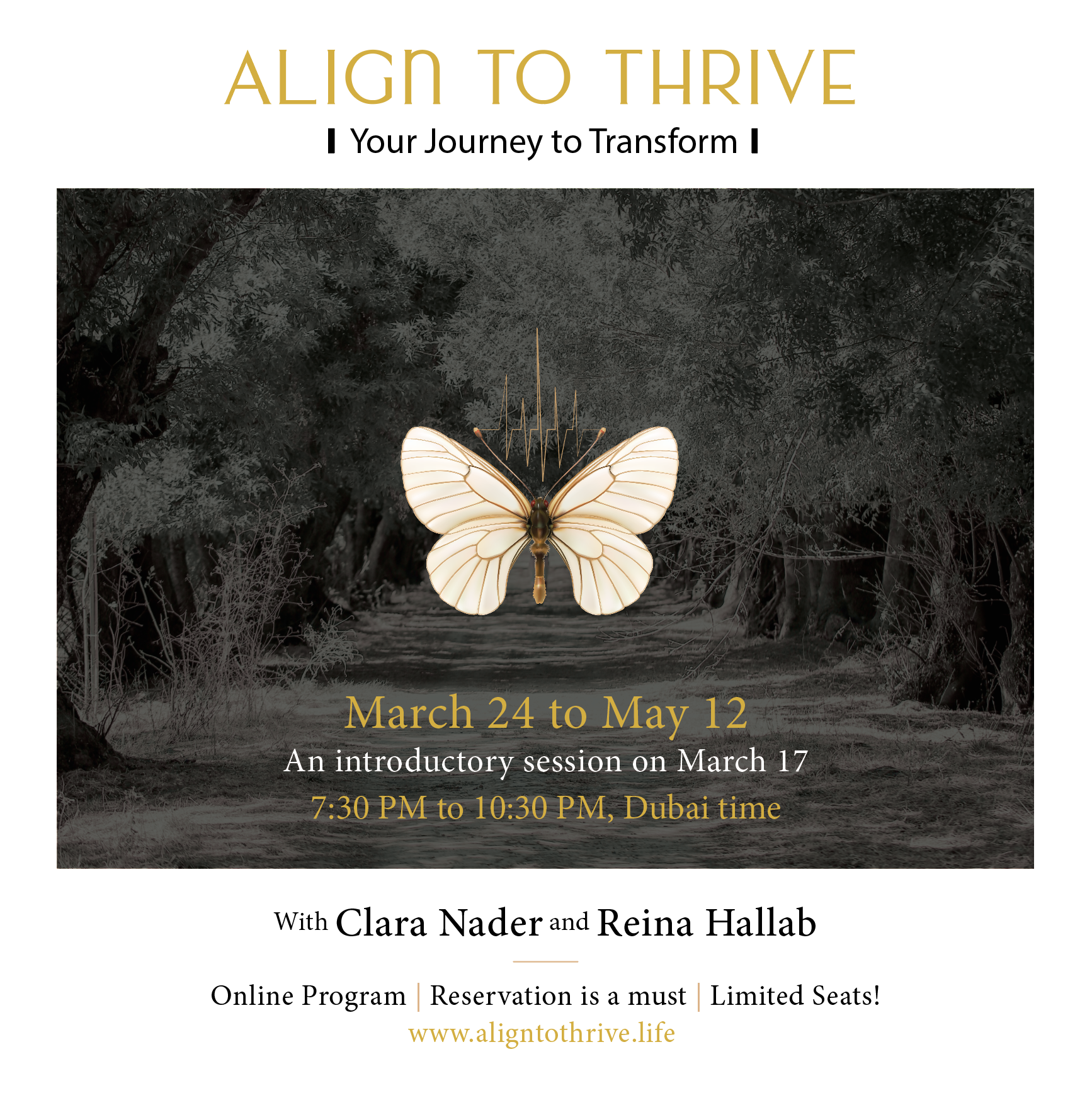 Align to Thrive