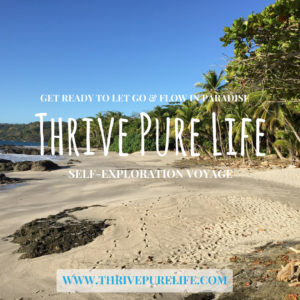 Thrive Pure Life